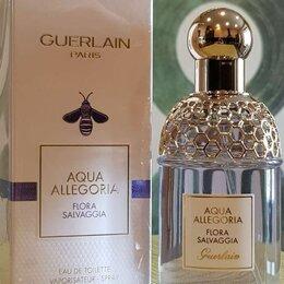 Парфюмерия - Guerlain Aqua Allegoria Flora Salvaggia, 0