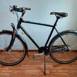 Велосипеды - Велосипед Batavus Fuego LTD, 0