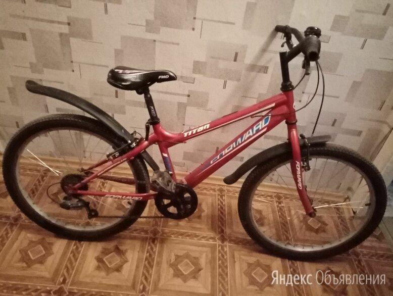 Подростковый велосипед Forward Titan 561 по цене 7500₽ - Велосипеды, фото 0