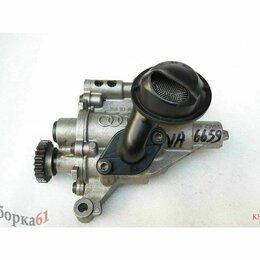 Двигатель и топливная система  - Насос масляный AUDI A4 B8.  06H115105 , 0