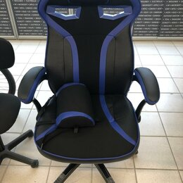 Компьютерные кресла - Кресло игровое ZET GAMING Gun shield 20M черный, 0