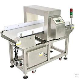 Металлодетекторы и терминалы - Металлодетектор конвейерный HM-A1000, 0
