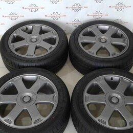 Шины, диски и комплектующие - Колеса Audi r18 Авусы, 0