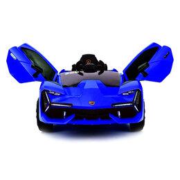 Электромобили - Детский электромобиль Lamborghini YHK2881, 0