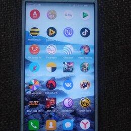 Мобильные телефоны - Honor 7c 3/32, 0