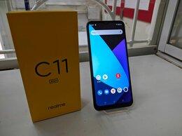 Мобильные телефоны - Realme c11, 0