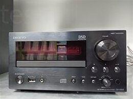 Усилители и ресиверы - Сетевой CD ресивер Onkyo CR-N765, 0