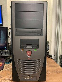 Настольные компьютеры - Блок системный бюджетный, 0