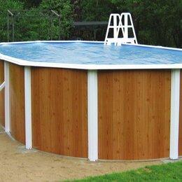Бассейны - сборный бассейн, 0