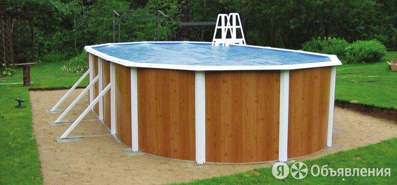 сборный бассейн по цене 240000₽ - Бассейны, фото 0
