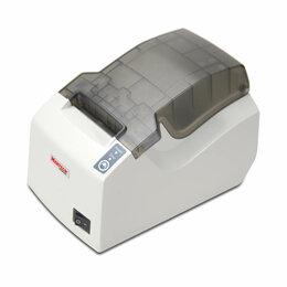 Принтеры чеков, этикеток, штрих-кодов - Чековый принтер MERTECH G58 RS232-USB White, 0