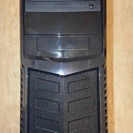 Настольные компьютеры - Компютер Aquarius на core 2 quad q6600 / 4 гига, 0