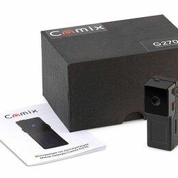 Экшн-камеры - Мини камера Camix G270 с ночной съёмкой, 0