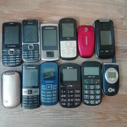 Мобильные телефоны - Мобильники ностальгия, 0
