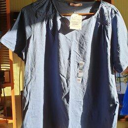 Блузки и кофточки - Футболка женская, 0