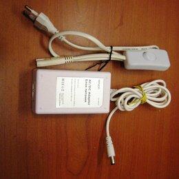 Источники бесперебойного питания, сетевые фильтры -  блок питания apeyron, 0