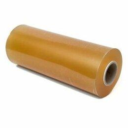 Изоляционные материалы - Пленка ПВХ 350мм*  Э, 0