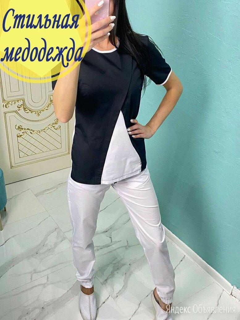 Женский медицинский костюм в 2-х цветах по цене 2290₽ - Одежда и аксессуары, фото 0