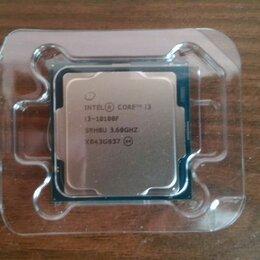 Процессоры (CPU) - процессор intel core i3 10100f, 0