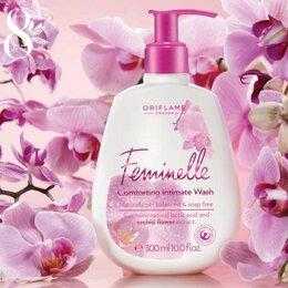 Средства для интимной гигиены - Успокаивающее средство для интим.гигиены feminelle, 0