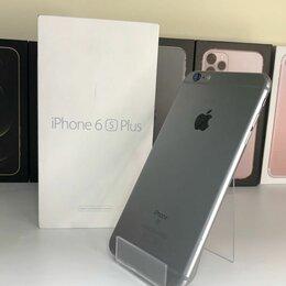 Мобильные телефоны - iPhone 6s Plus 16 Gb б/у Ростест, 0