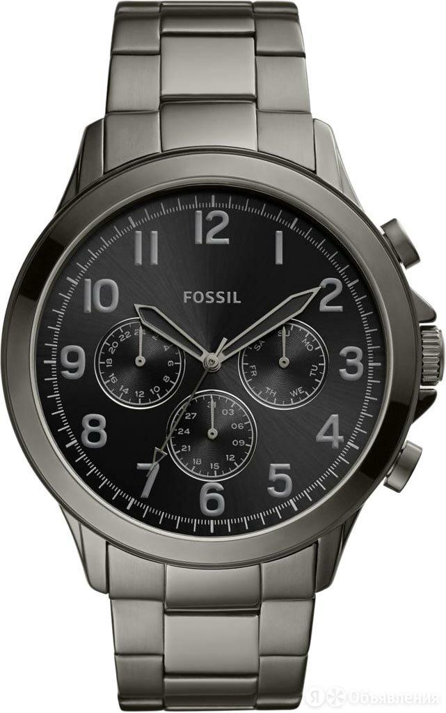 Наручные часы Fossil BQ2539 по цене 18690₽ - Наручные часы, фото 0
