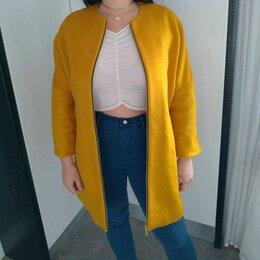 Пальто - Пальто шерстяное женское, 0