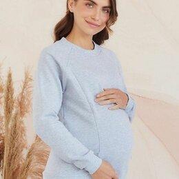 Свитеры и кардиганы - Свитшот для беременных, 0