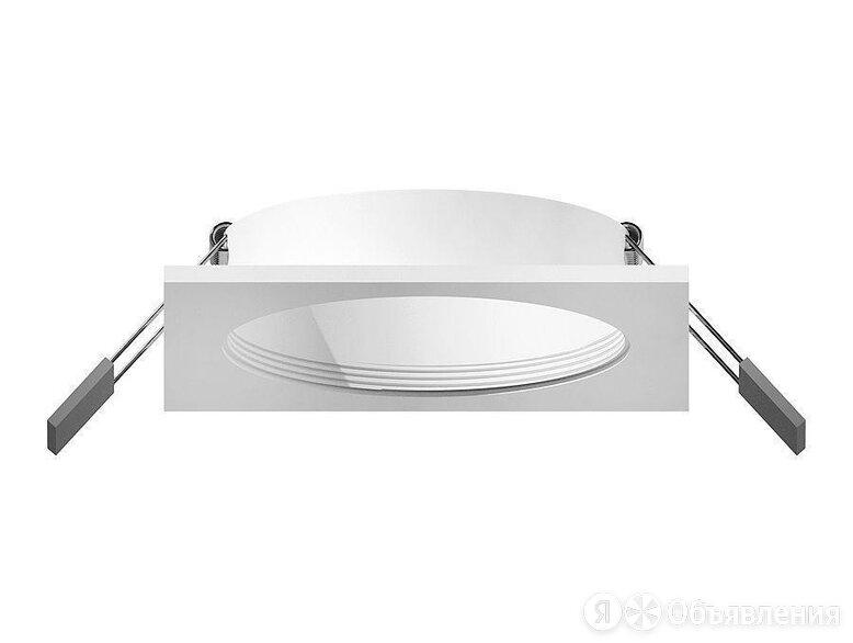 Корпус светильника Ambrella light DIY Spot C7631 по цене 430₽ - Споты и трек-системы, фото 0