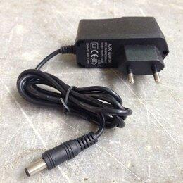 Блоки питания - Блок питания / адаптер 12V 1A VD-918, 0