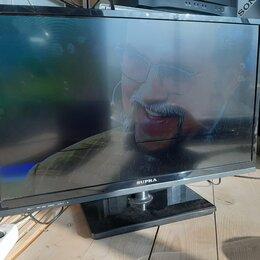 Телевизоры - Телевизор Supra STVLC32740WL, 0