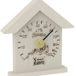 Датчики температуры, влажности и заморозки - Гигрометр, Маленький домик, Осина, 115-HA, 0