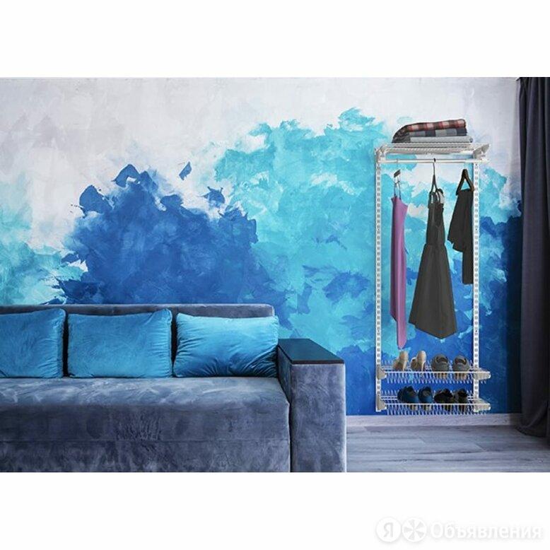 Красивая гардеробная система Volazzi Home 6298032 по цене 5630₽ - Кровати, фото 0