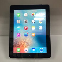 Планшеты - Планшет Apple iPad 2 32Gb Wi-Fi, 0