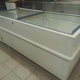 Морозильное оборудование - Морозильный ларь-бонета Framec (Италия), 0
