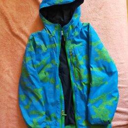 Куртки и пуховики - Ветровка для мальчиков, 0