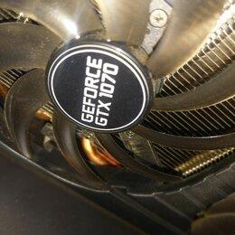 Видеокарты - Видеокарта Nvidia Palit GeForce® GTX 1070 Dual 8 GB, 0