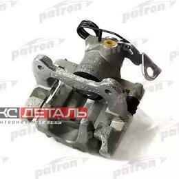 Тормозная система  - PATRON PBRC021 Суппорт тормозной задн лев Audi A4/A6, VW Passat, Skoda Superb..., 0