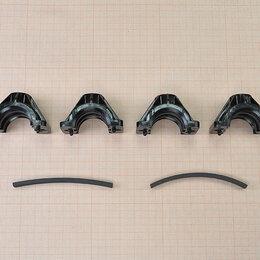 Аксессуары и запчасти - Комплект креплений к амортизатору Candy 91941756, 0
