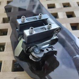 Аксессуары и дополнительное оборудование  - Дефлектор для мотоцикла, 0