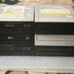 Прочие комплектующие - Приводы DVD-RW., 0