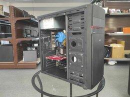 Настольные компьютеры - ПК 4 ядра AMD Fx-4300/6Gb/SSD диск/500Gb, 0