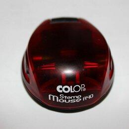 Дизайн, изготовление и реставрация товаров - Карманную печать colop mouse r40, 0
