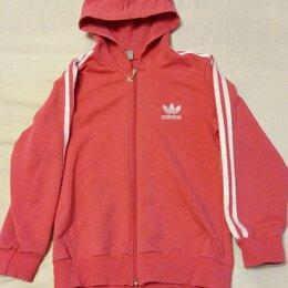 Толстовки - Олимпийка Adidas детская, 0