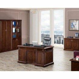 Мебель для учреждений - Кабинет руководителя Ministry, 0