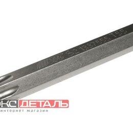 Сковороды и сотейники - JTC JTC1337555 Бита TORX Т55 х 75 мм, шестигранник 10мм , 0