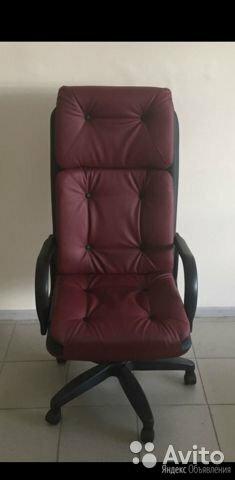 Купить кресло по цене 6000₽ - Компьютерные кресла, фото 0