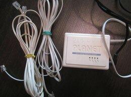 VoIP-оборудование - Адаптер для VoIP-телефонии Planet ATA-150, 0