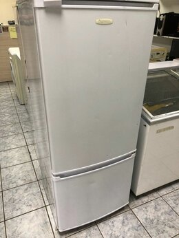 Холодильники - Холодильник Бирюса 151 б/у, 0