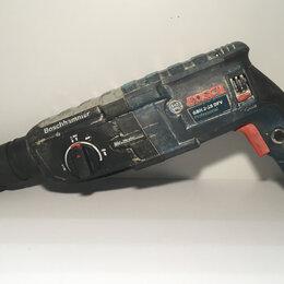 Перфораторы - Перфоратор Bosch GBH 2-28 DFV, 0